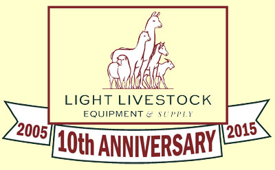 Light Livestock Equipement